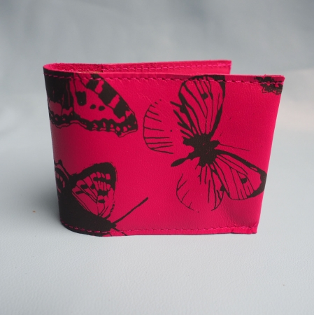 Butterflies Card Holder