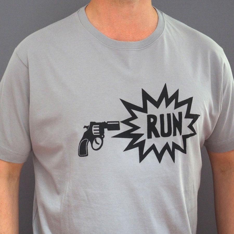 Bang run starter pistols t shirtStabo fd48651fe